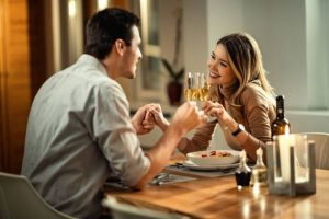 Top 9 tips: How to win the desired man