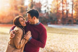 How to win the desired man