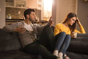 Six tips for resolving a family conflict