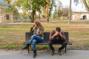 How do I know if I have to break up with my partner?