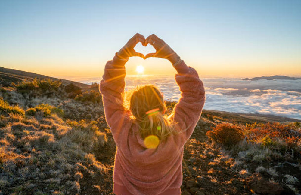 Finding Your Love and 5 Other Powerful Reasons to Go to Therapy